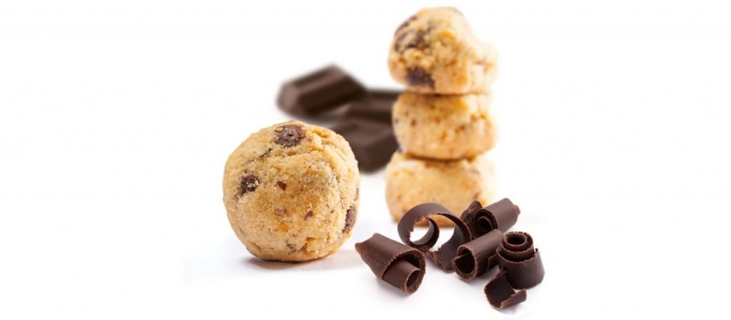 Perle alle gocce di Cioccolato